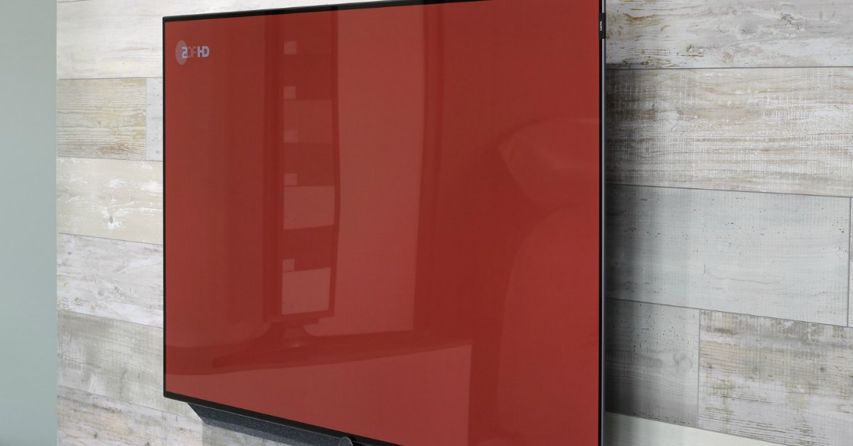 TV installation Pasco