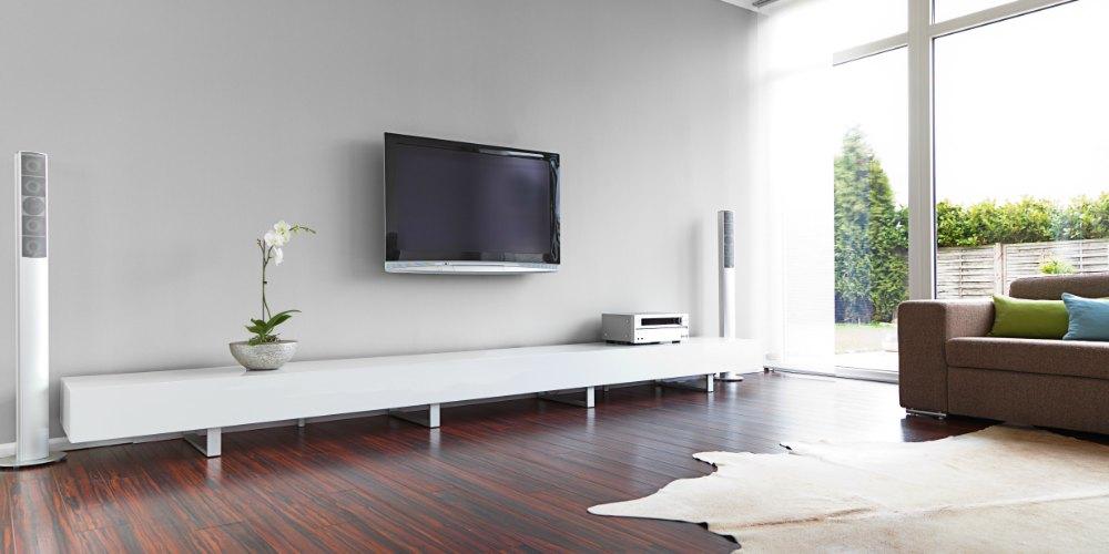 tv installations tampa