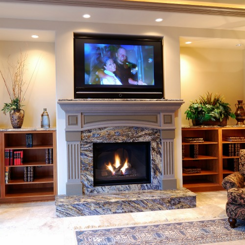 Tremendous Tv Installation Wall Mounting Services Tampa By Suncoast Installs Wiring Cloud Hisonuggs Outletorg