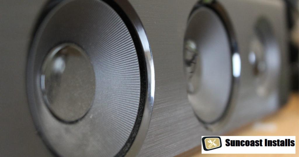 soundbar installation service