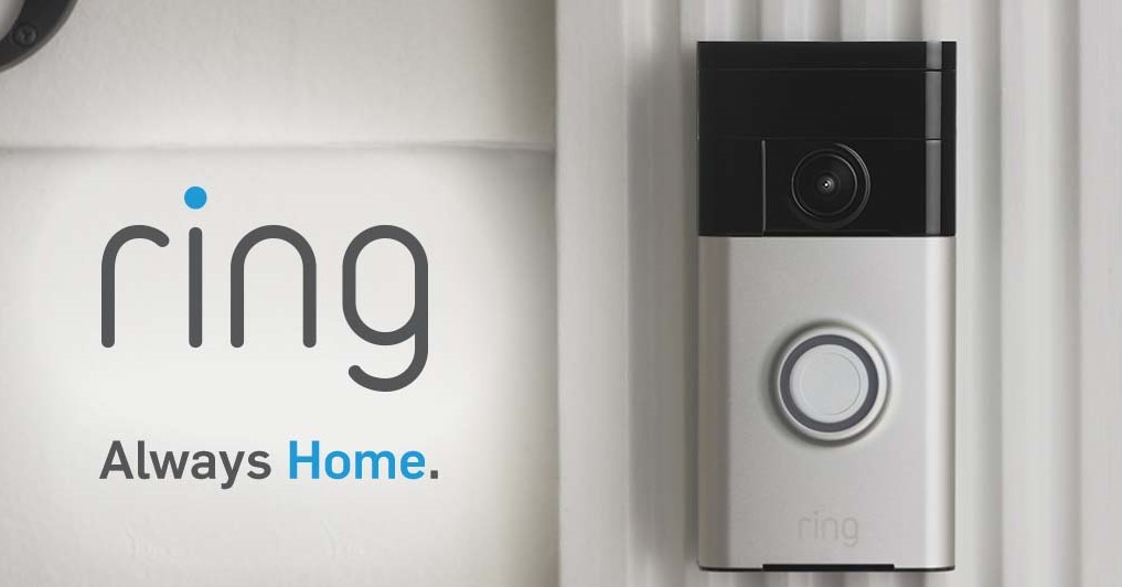Wesley Chapel Ring doorbell installation